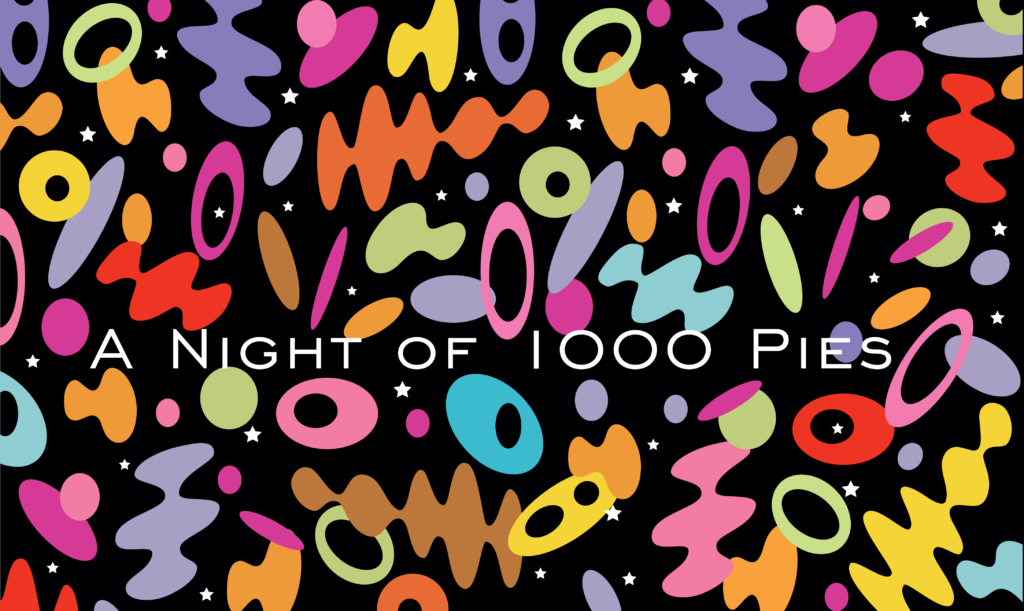 Night of 1000 Pies Header